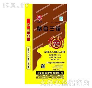 螯合三铵18-18-18-仓源河-中农