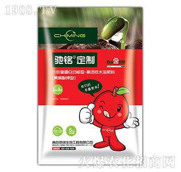 黄腐酸钾型根茎类专用肥