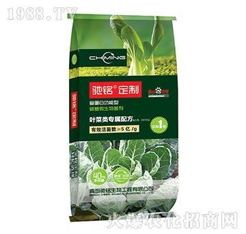 碳基微生物菌剂(叶菜类