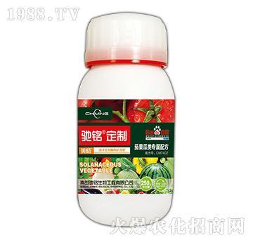 茄果瓜类专用肥-海洋生