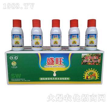 果菜专用纯天然水溶性肥料-盛旺-汇恒