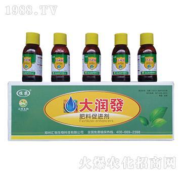 通用型肥料促进剂-大润发-汇恒