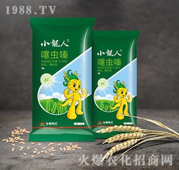 小麦底肥-小龙人-弘星利尔