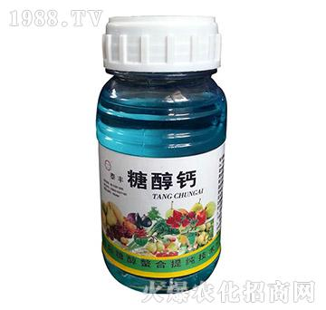 300g糖醇钙-梁山泰
