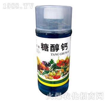 750g糖醇钙-梁山泰