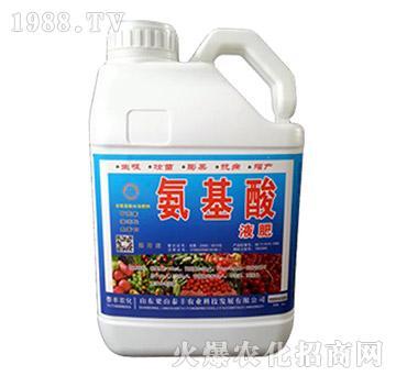 氨基酸液肥-梁山泰丰