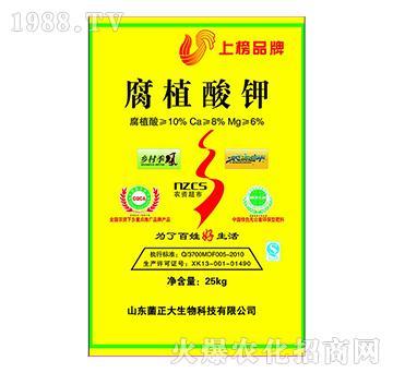 腐植酸钾-菌正大
