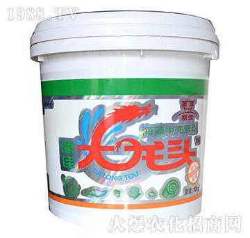 鼎佳大龙头-海藻甲壳素