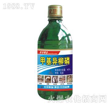 40%甲基异柳磷-鼎瑞