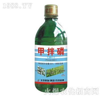 55%甲拌磷-鼎瑞