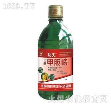 40%乙酰甲胺磷-功夫