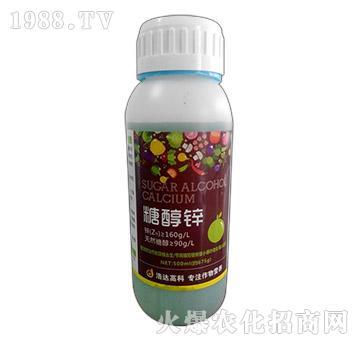 糖醇锌-浩达