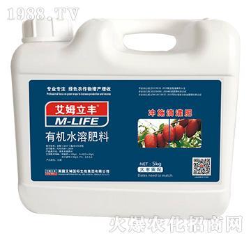 大枣需配5kg-有机水