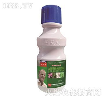 花果类药材专用(瓶)-