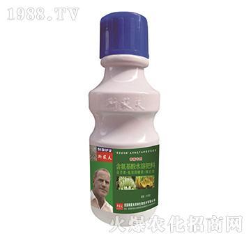 香蕉专用(瓶)-含氨基酸水溶肥料-斯荻夫