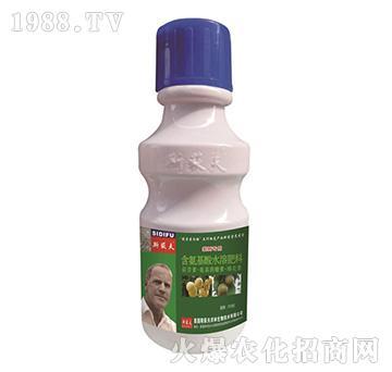梨树专用(瓶)-含氨基