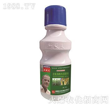 玉米营养控旺型(瓶)-