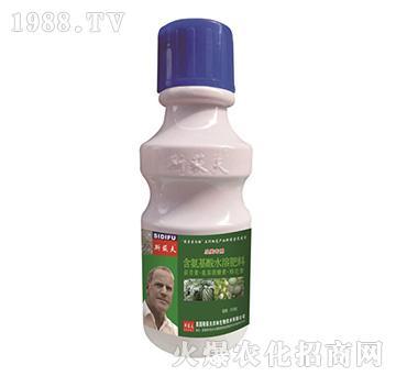 瓜类专用(瓶)-含氨基