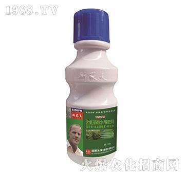 黄瓜专用(瓶)-含氨基
