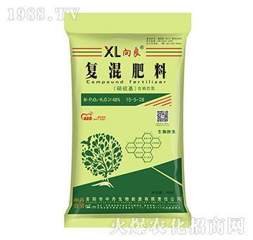 复混肥料15-5-28-向良-华庭生物
