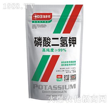 磷酸二氢钾-加多邦