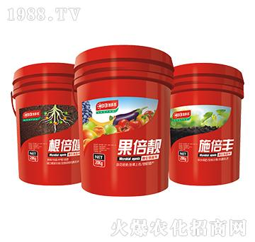 微生物菌剂-红桶肥系列