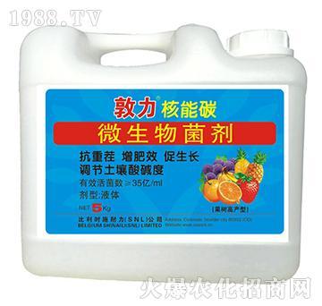 果树高产型微生物菌剂-