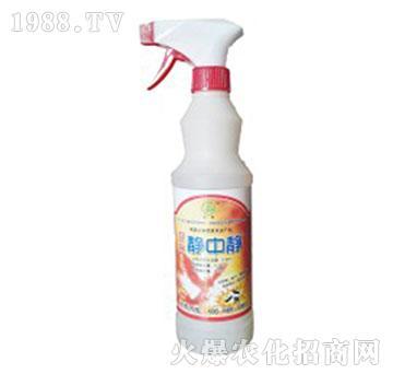 静中静蚊蝇驱虫剂-标靶