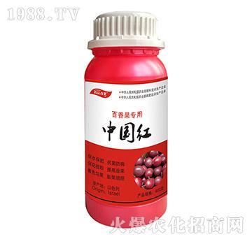 百香果专用叶面肥-中国