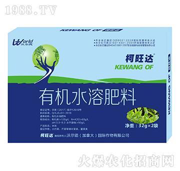 茶桑提质增产专用-柯旺