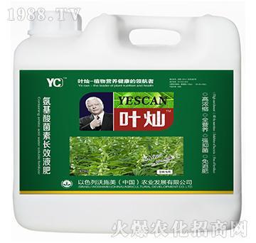 芝麻专用氨基酸菌素长效