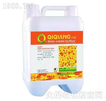 5kg高钾型液体水溶肥-唐氏化工