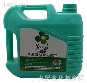 康柏叶盛-通用型含氨基