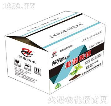 亞磷酸鉀0-520-340+TE(箱)-領軍者系列-泓成沃豐