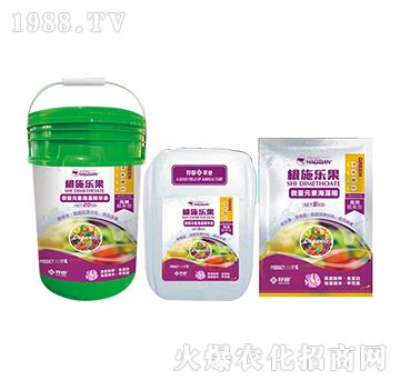 高磷型微量元素海藻精华液-根施乐果-好田