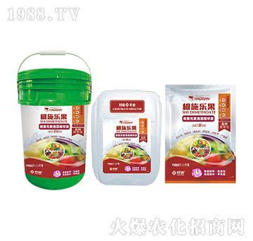高钾型微量元素海藻精华液-根施乐果-好田