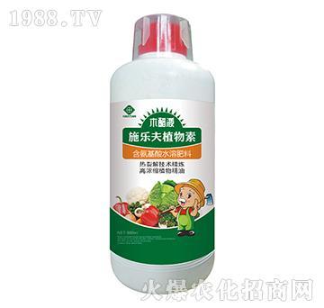 果树专用含氨基酸水溶肥
