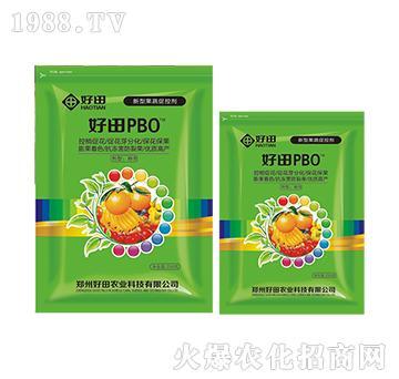新型果蔬促控剂-好田