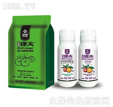 1.8%辛菌胺醋酸盐+5%苦参碱-康夫-好田