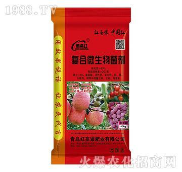 复合微生物菌剂-红高粱