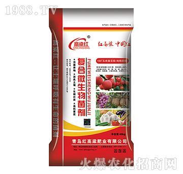 复合微生物菌剂(40kg)-红高粱