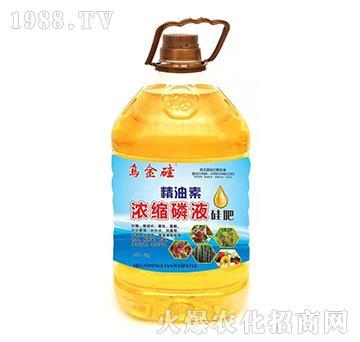 浓缩磷液硅肥(精油素)