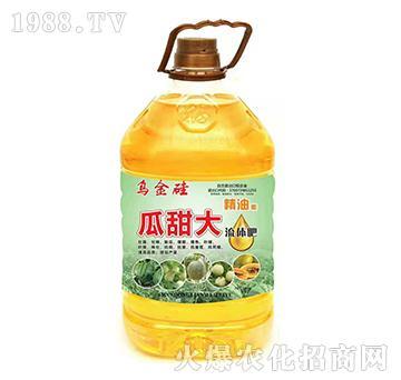 瓜甜大流体肥(精油素)