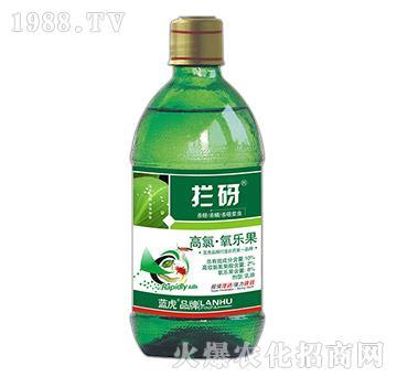 10%高氯・氧乐果-拦