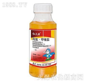 4%高氯・甲维盐(50