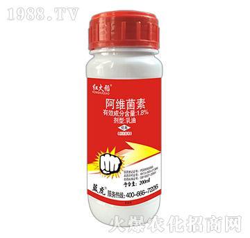 1.8%阿维菌素(20