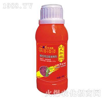 微生物功能拌种剂-大红
