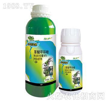 40%苯醚甲环唑-中新润星-中新科农