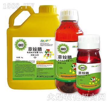 10%草铵膦-苦锄-中新科农