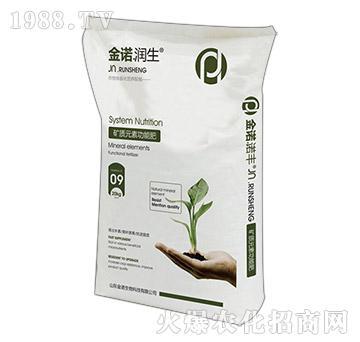 矿质元素功能肥-润生-金诺农业